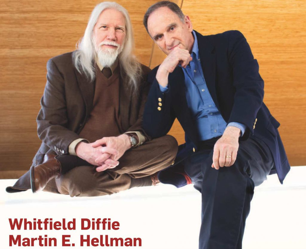 diffe-hellmann