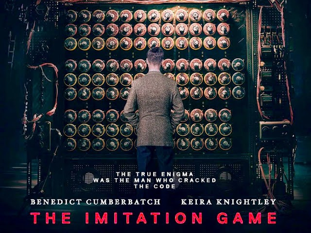 cifrario enigma e the imitation game